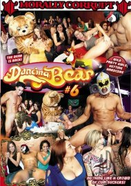 Dancing Bear #6 Porn Movie