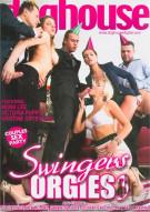 Swingers Orgies 3 Porn Movie