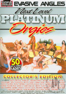 Next Level Platinum Orgies Porn Movie