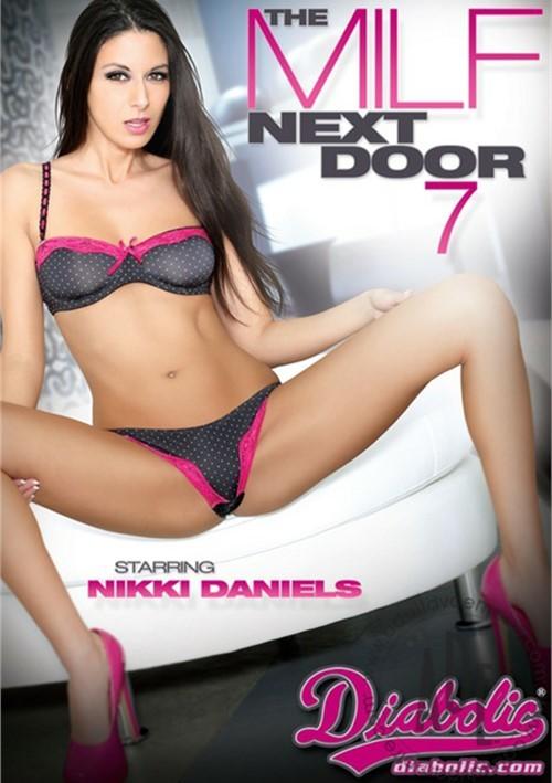 MILF Next Door 7, The