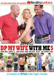 DP My Wife With Me 5 Porn Movie