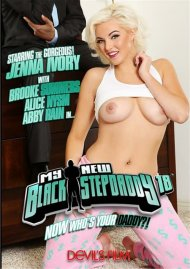 My New Black Stepdaddy 18 Porn Movie