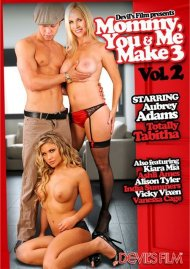 Mommy, You & Me Make 3 Vol. 2 Porn Movie