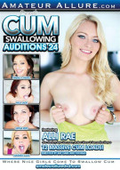Cum Swallowing Auditions Vol. 24 Porn Movie