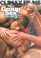 Group Sex 3 Porn Movie