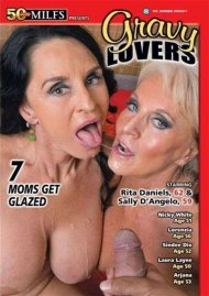 Gravy Lovers Porn Movie