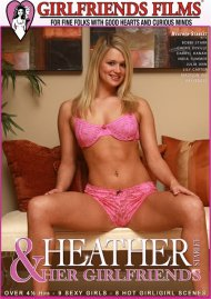 Heather Starlet & Her Girlfriends Porn Movie
