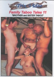 Family Taboo Tales 11 Porn Video