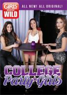Girls Gone Wild: College Party Girls Porn Movie