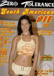 South American Pie Porn Movie
