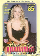 More Dirty Debutantes #85 Porn Movie