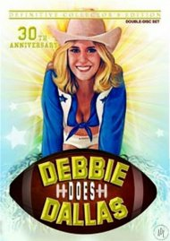 Debbie Does Dallas: 30th Anniversary Porn Video Image from VCX.