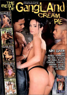 Best of Gangland Cream Pie, The Porn Video