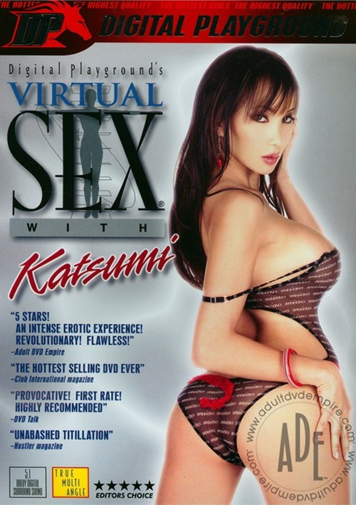 Virtual Sex Katsumi 5