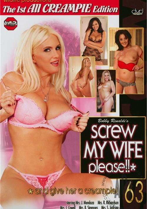 Screw My Wife, Please #63 image