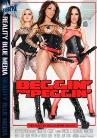 Beggin' For A Peggin' Porn Video