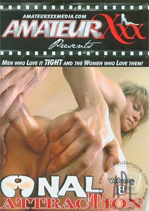 Anal Attraction Vol. 8 Holly (VII) 2012 Home Made Movies