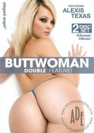 Buttwoman Double Feature! Porn Movie