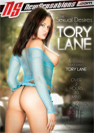 Sexual Desires Of Tory Lane, The Porn Movie
