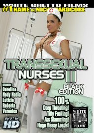 Transsexual Nurses 11 Porn Movie