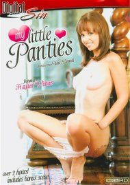 My Little Panties 1-3 Porn Movie
