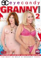 Granny Fuckers 2 Porn Movie