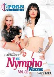UK Nympho Nurses Vol. 02 Porn Movie