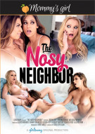 Nosy Neighbor, The Porn Video