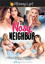 Nosy Neighbor, The Porn Movie
