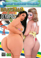 Brazilian Big Ass Olympics Porn Video