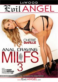 Anal Craving MILFs 3 Porn Video