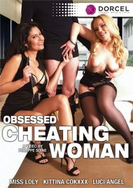 Obsessed Cheating Woman Porn Video
