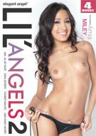 Lil Angels 2 Porn Movie