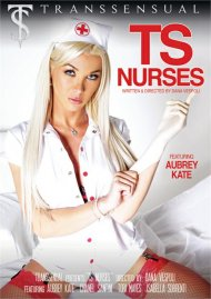 TS Nurses DVD porn movie from Transsensual.