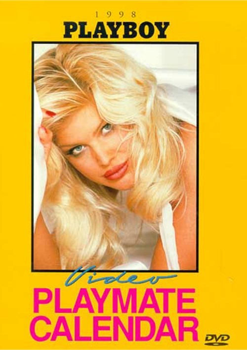 Playboy: 1998 Video Playmate Calendar Playboy 1998 Softcore