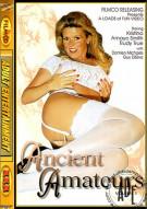Ancient Amateurs Porn Movie