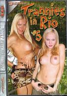 Trannies In Rio #5 Porn Movie