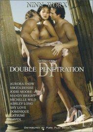 Double Penetration Porn Video