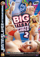 Big Titty White Girls 2 Porn Video