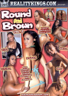 Round and Brown Vol. 2 Porn Movie