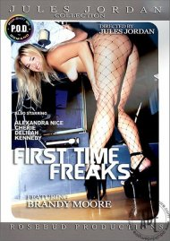 First Time Freaks Porn Movie