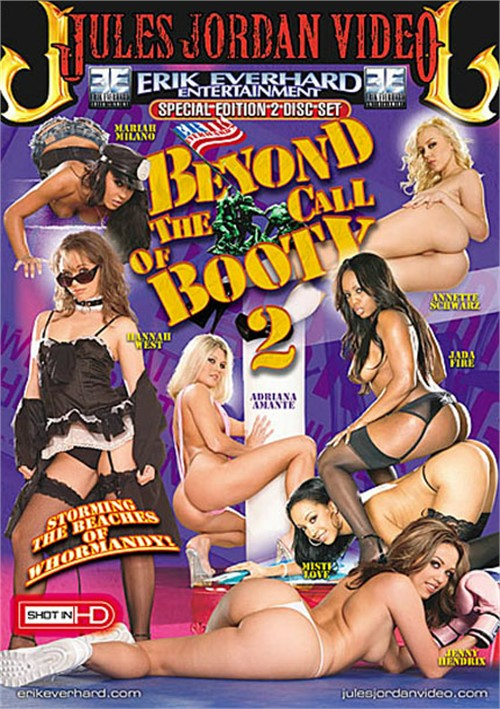 Beyond The Call Of Booty 2 image