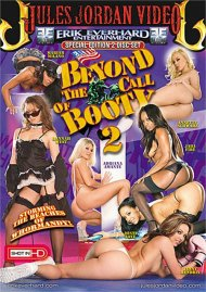 Beyond the Call of Booty 2 Porn Movie