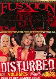 Disturbed (5 Pack) Porn Movie