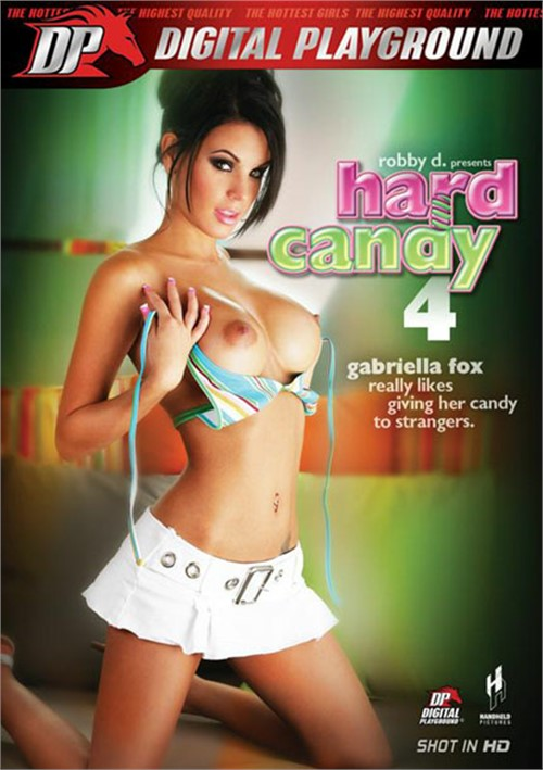 Hard Candy 4