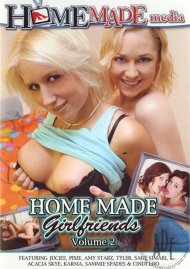 Home Made Girlfriends Vol. 2 Porn Video
