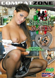 Naughty Spanish Maids Porn Movie