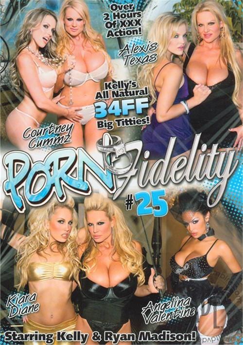 Porn Fidelity 25 Kelly Divine Kiara Diane Alexis Texas