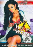 Women @t Work Porn Movie