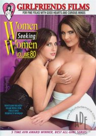 Women Seeking Women Vol. 80 Porn Movie